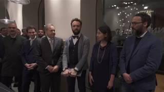 REFLEX Showroom Milano 2019