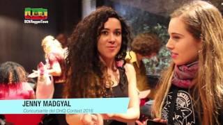 Reportaje del Spanish Dancehall Queen Contest 2016