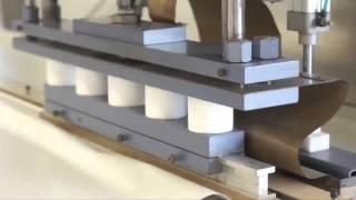 Текстильная архитектура : Производство