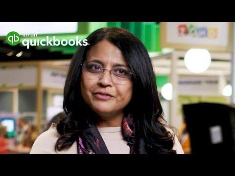 Innovation On Mobile W/ SVP Pavni Diwanji | QuickBooks Connect San Jose 2019