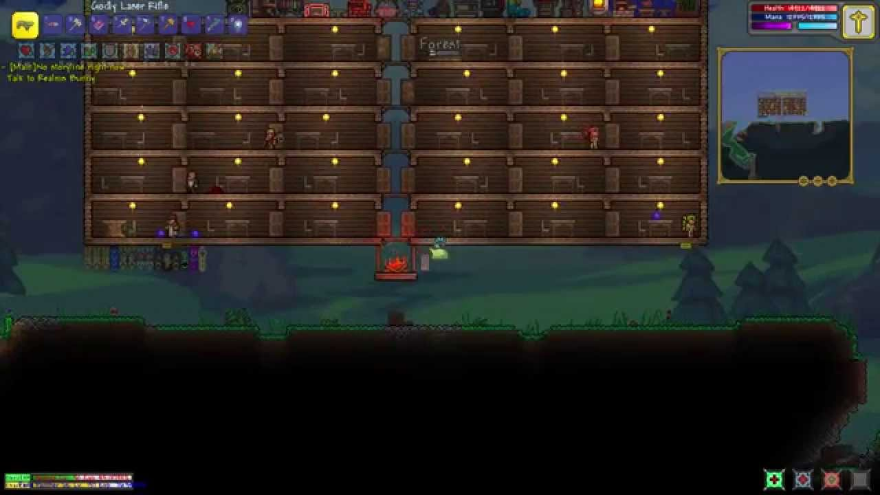 how to get solar eclipse in terraria