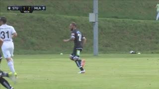 Spielaufzeichnung: Sturm Graz 1:2 Mlada Boleslav (1:0)