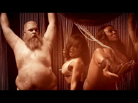 Mastodon - The Motherload [Official Video]