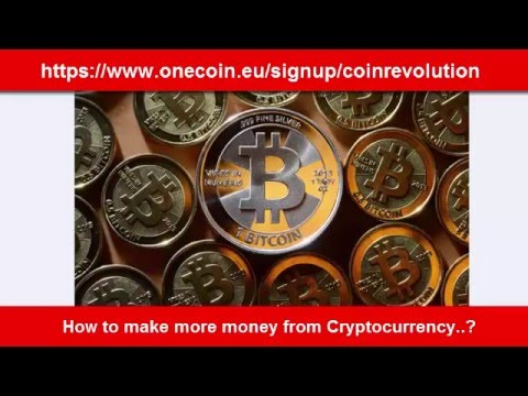 Create a cryptocurrency coin