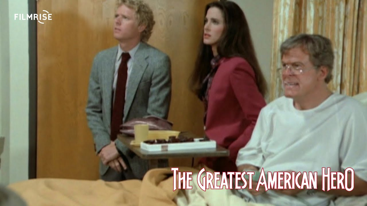 Download The Greatest American Hero - Season 3, Episode 7 - Live at Eleven - Full Episode
