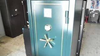 Used Gun Safes And Vedio 012