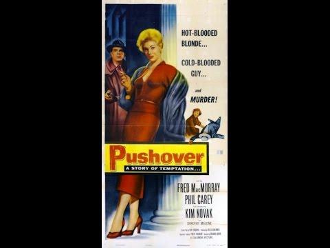 Pushover 1954