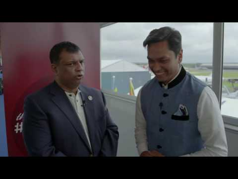 Tony Fernandes on Leadership #NotLegacy #FIA16