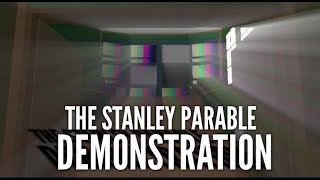 Roblox || The Stanley Parable Demonstration