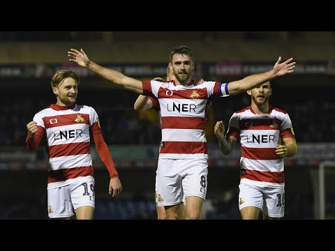 Southend United 1 Doncaster Rovers 7   IFollow Rovers