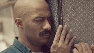 زلزال في جنازة عم غبريال / أغنية سلام يا طيب - غناء محمد شاهين / مسلسل زلزال - محمد رمضان