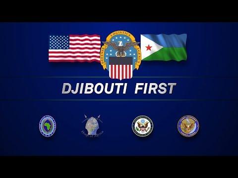 Djibouti First