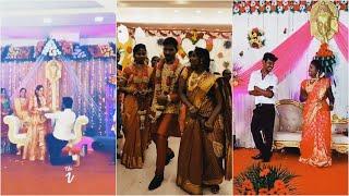 💞 Tamil 😍 Beautiful 😘 Cute 👸🤴 Couples 🤵👰 Marriage 💝 Dance 💃 Tik Tok Videos 😘