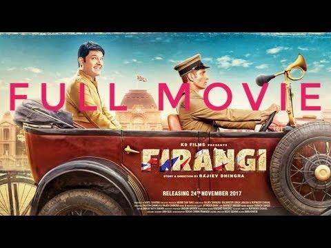 Firangi full movie official    Kapil sharma    Full hd movie    GhaintZz z thumbnail