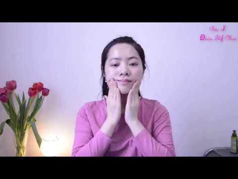 Hướng Dẫn Massage Mặt Chống Lão Hóa Tại Nhà | Vietnam Massage