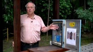 Planeta Amazônia | Desinfecção de Água com energia solar | Parte 3