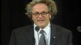 Straight Talk - George Miller Lecture, UNSW, 1999