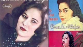 Blanca Iris Villafañe - Besos callejeros