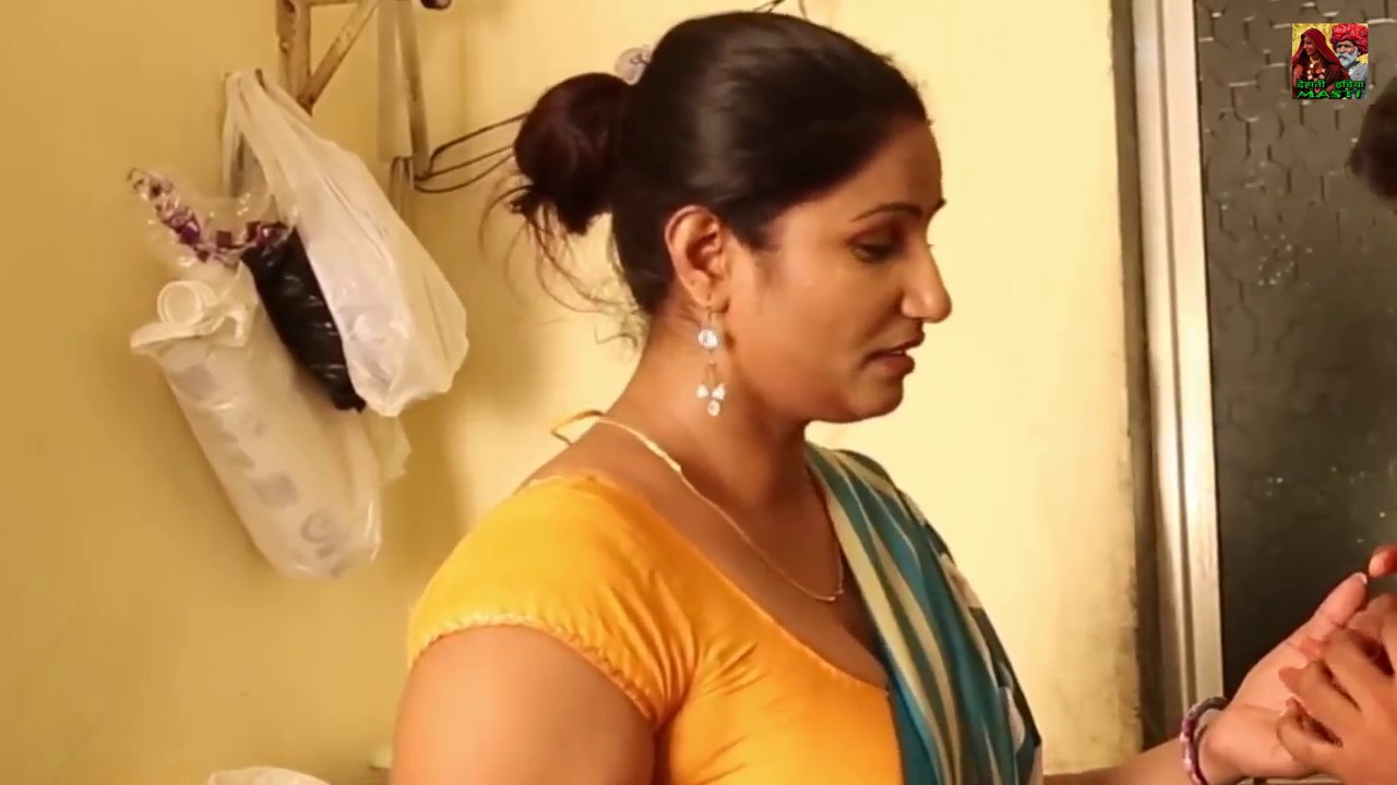 Hot aunty video