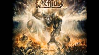 Kreator:- From Flood Into Fire