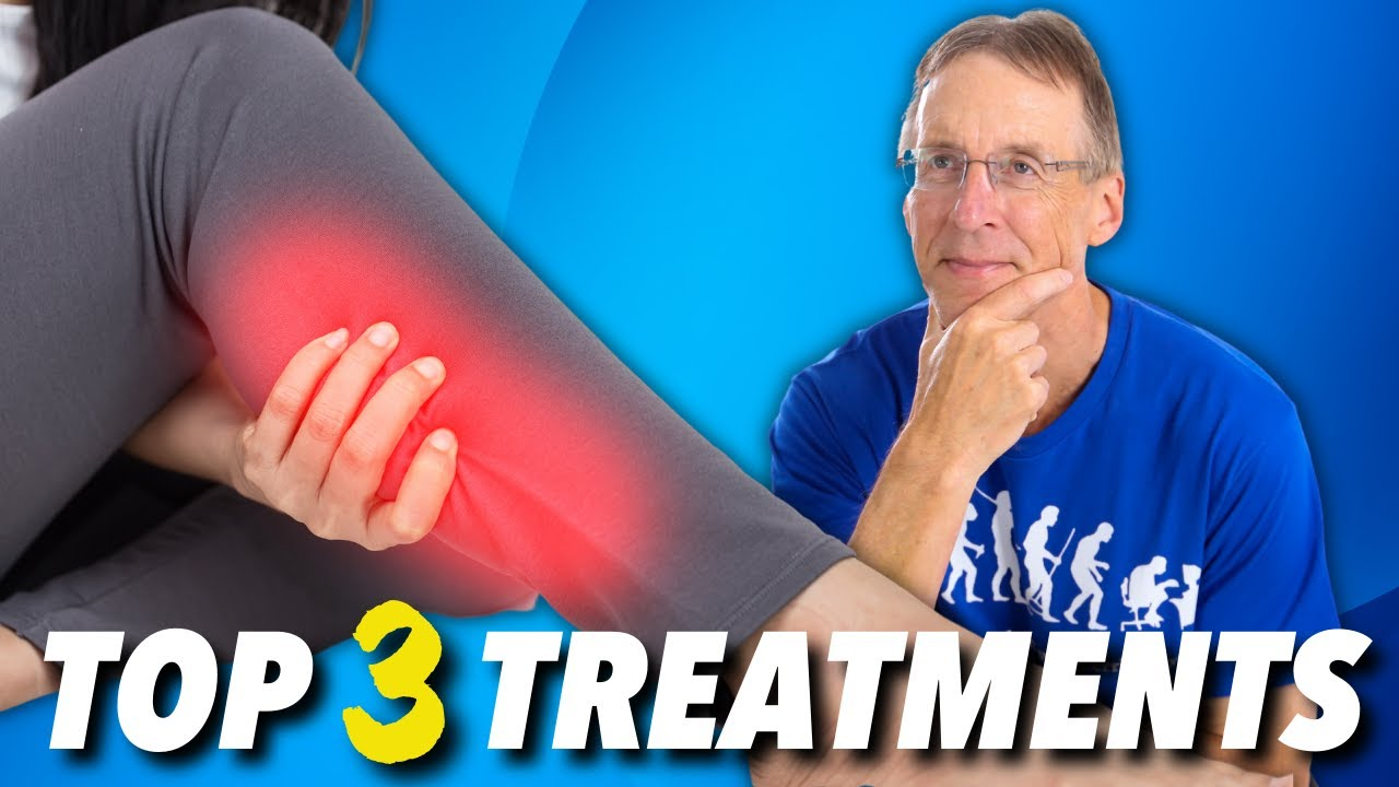 Top 3 Treatments for Posterior Tibial Tendonitis ...
