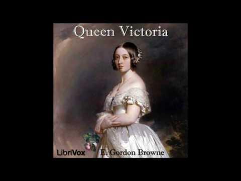 Queen Victoria by E  Gordon Browne #audiobook