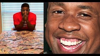 Blac Youngsta Signs to EPIC Records AGAIN? He Signed 2 Years ago to CMG\Epic!  He Performs on Table