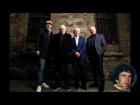 Brady, Dunphy & Giles discuss Iack of Irish talent coming through, need Brian Kerr running youth set