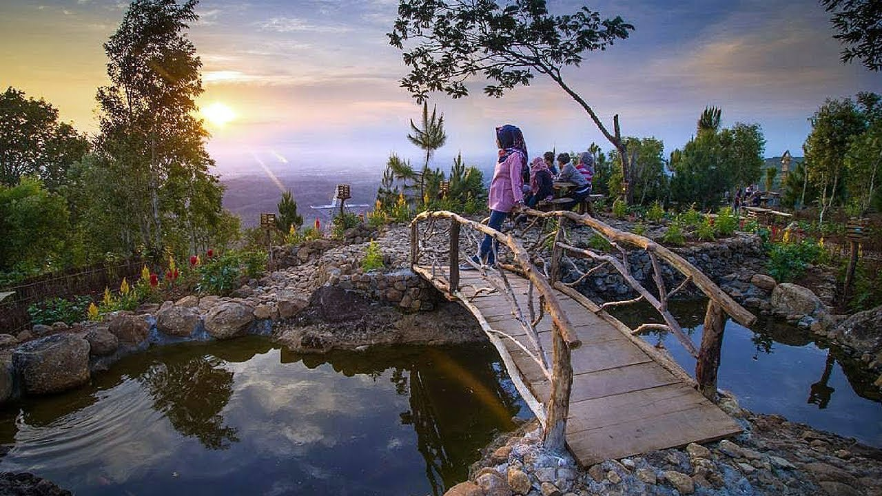 10 Destinasi Hits Di Bantul Yogyakarta Yang Bakal Bikin Instagrammu Semakin Berwarna Youtube