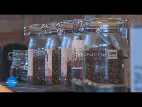 Bisnis Anak Muda - Anomali Coffee