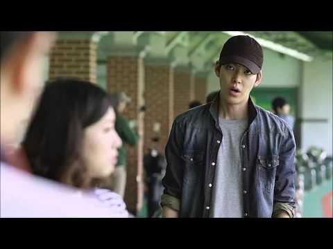 Kim Woo Bin - Friend 2 - Scenes