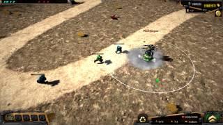 Rush for Glory 【HD】Gameplay