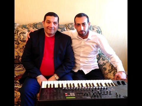 Legendary Levon Abrahamyan , And Garik Avetyan - On Keyboard