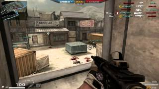 Arctic Combat Online Gameplay, I