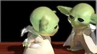 Baby Yoda Dances For You