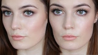 Effortless Glamour - Makeup Tutorial Thumbnail