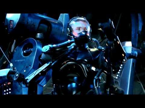 『パシフィック・リム』特別映像 イェーガーコックピット内撮影の裏側