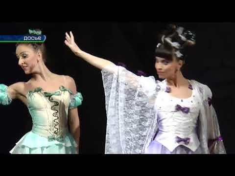 ObjectivTv: У Харкові попрощалися з відомою балериною Світланою Ісаковою