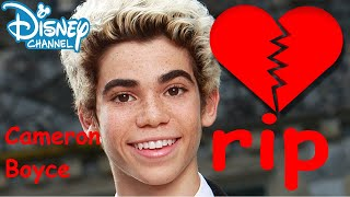 RIP💔Cameron Boyce Best moments 1999 - 2019 (Luke Ross) descendants