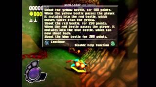 N2O Nitrous Oxide (PS1) Gameplay