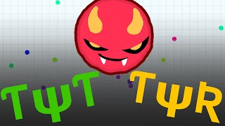 ƬψƬ ☢ Clan AND ƬψƦ ★ Clan // NEWS // TYT Chat and Agario Gameplay(Created a TYT Clan Fanchat and a TYT Website! Website is still under construction tho, will getr fixed in the next couple days :) Hope you like the Agario ..., 2015-11-22T17:42:48.000Z)