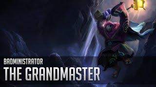 Repeat youtube video Badministrator - The Grandmaster (Jax Tribute)