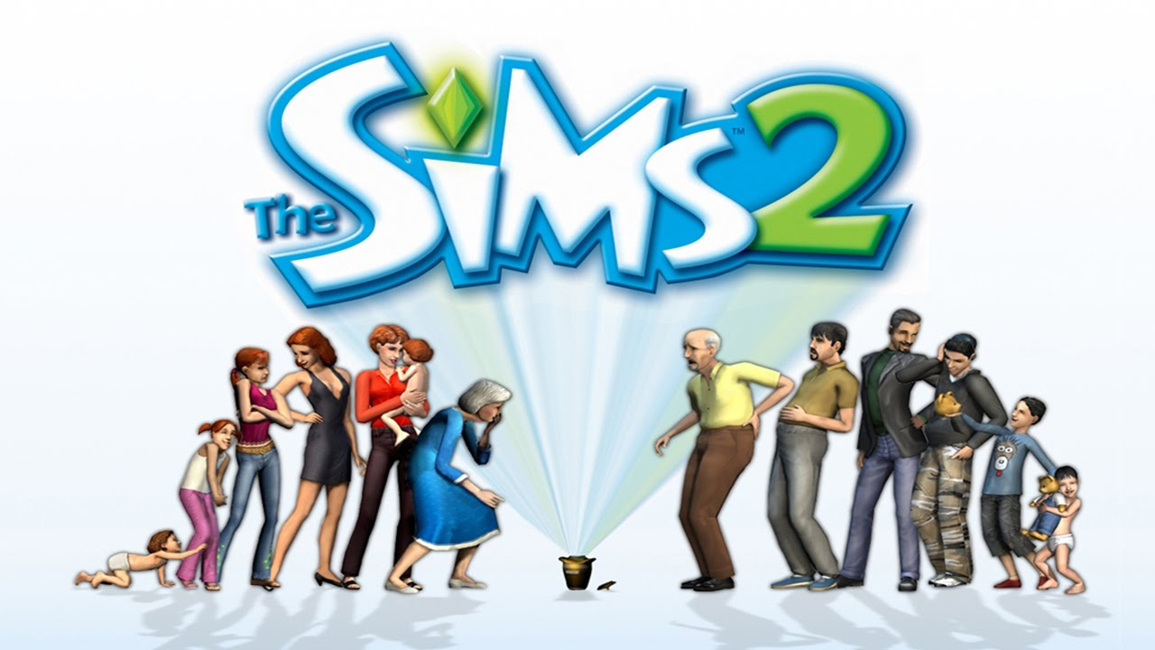 Origin Sims 2