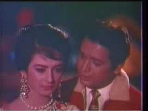 Tujhe Pyar Karte Hain - 1964 Film April Fool, Mohammed Rafi With Suman Kalyanpur.flv
