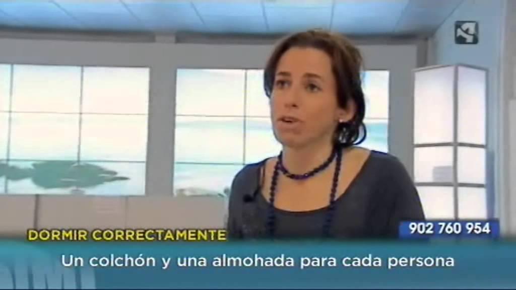 Tu Tienda de Colchones, Colchones Aznar. - YouTube
