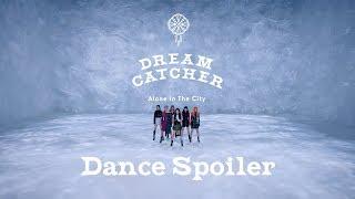 Baixar Dreamcatcher(드림캐쳐) 'What' Dance Spoiler