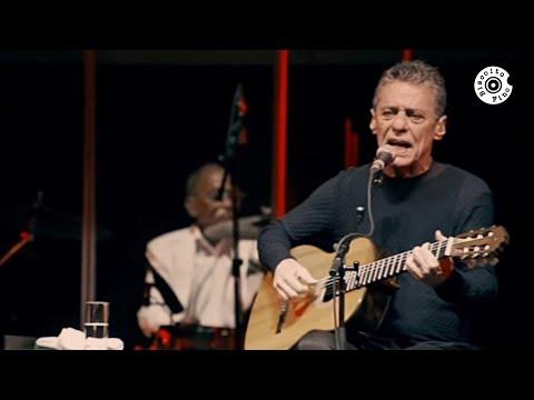 """Chico Buarque - """"Geni E O Zepelim"""" (Ao Vivo) - Na Carreira"""