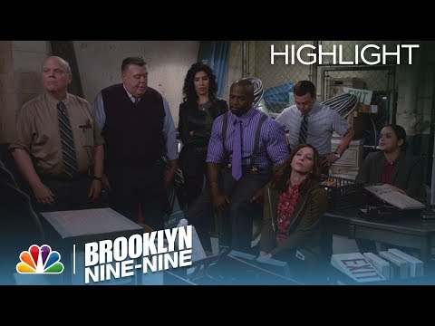 "BROOKLYN NINE-NINE | Gross But Correct from ""Maximum Security"" 