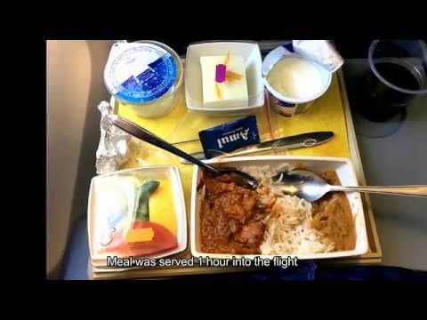 Dubai to Kochi on JET AIRWAYS 737-800 | Beautiful approach into Kochi