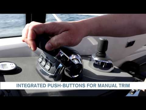 Volvo Penta Interceptor system